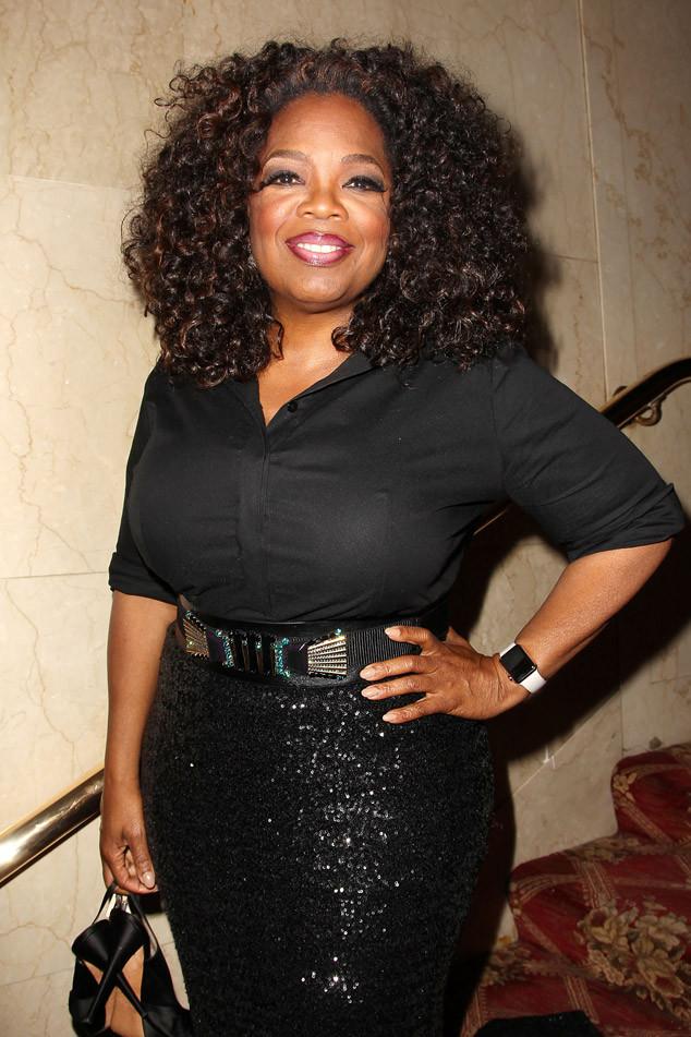 Would Oprah Winfrey Ever Consider Running for President? See Her Response! | E! News