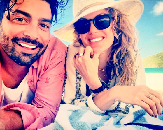 Amy Purdy Engaged, Twitter