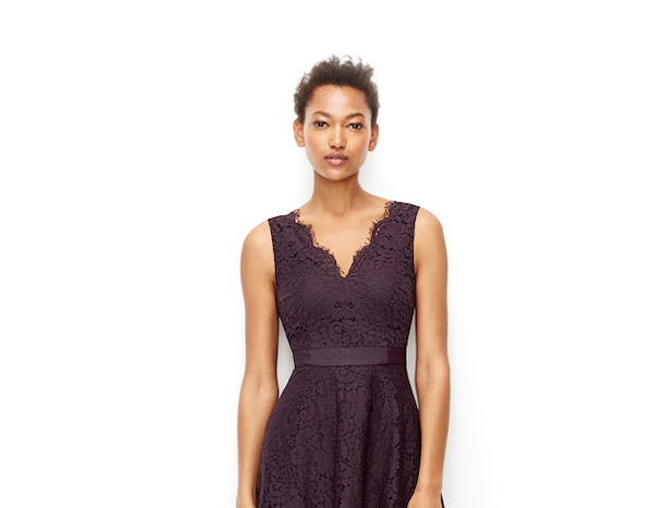 Ann Taylor Wedding Gowns: Ann Taylor From 25 Bridesmaid Dresses Your Friends Won't
