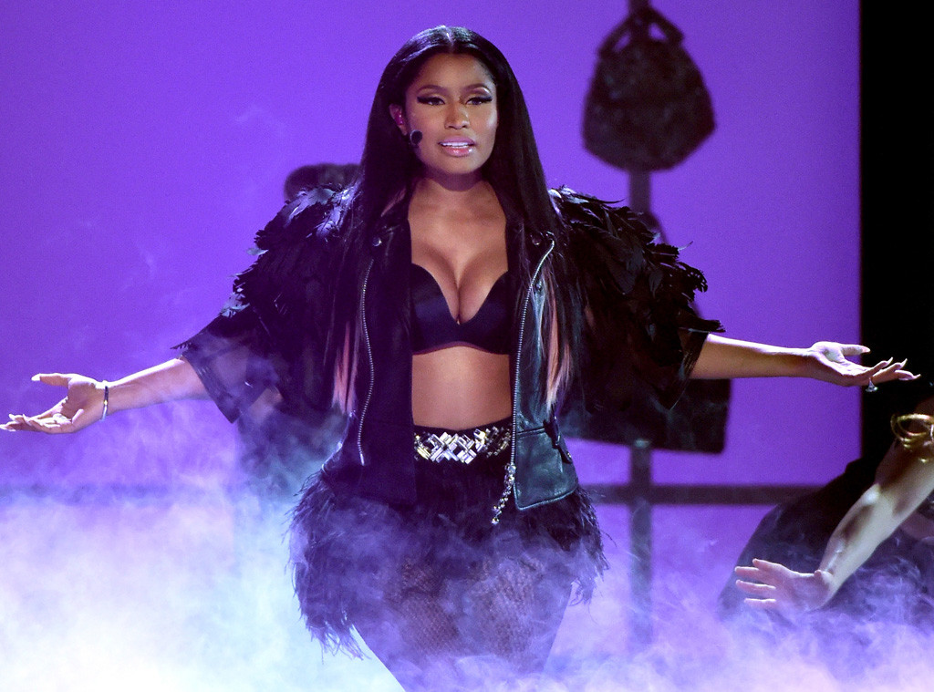 Nicki Minaj, Billboard Music Awards 2015