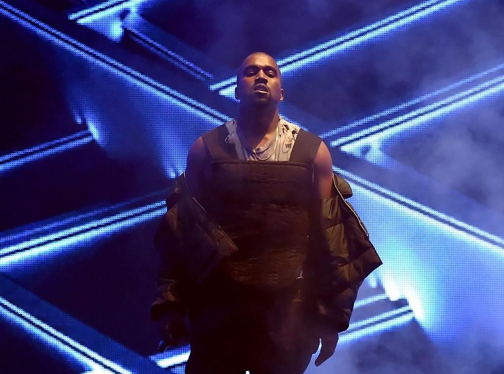 Kanye West, Billboard Music Awards 2015