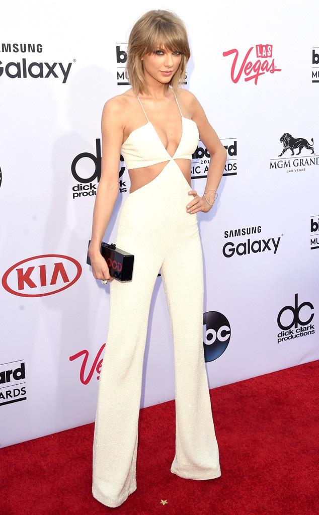 Taylor Swift, Billboard Music Awards 2015, Widget