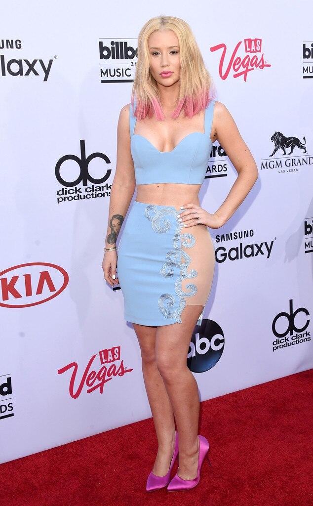 Iggy Azalea, Billboard Music Awards 2015