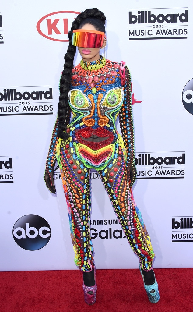 Dencia, Billboard Music Awards 2015