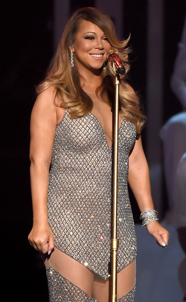 Mariah Carey, Billboard Music Awards 2015
