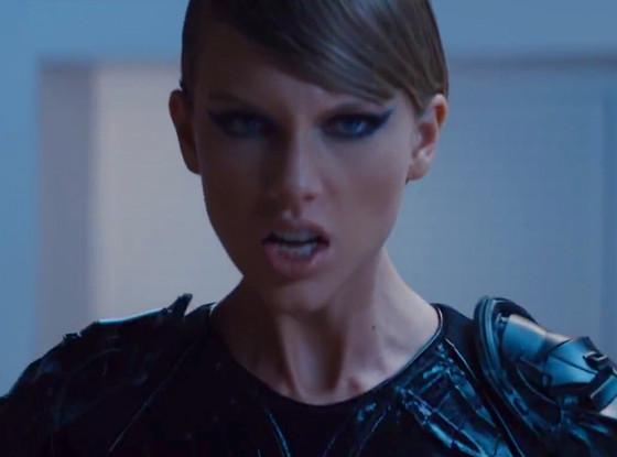 Taylor Swift, Bad Blood