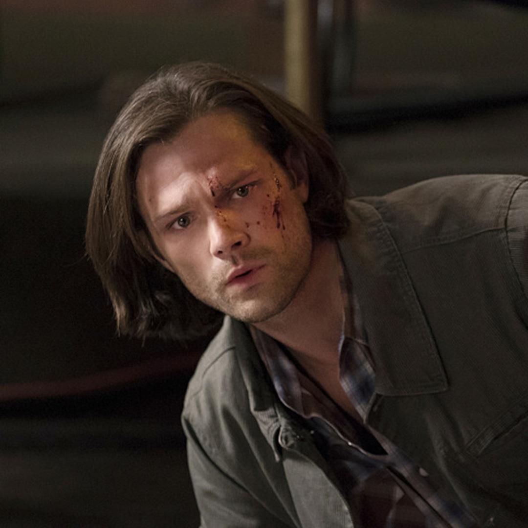 Supernatural Jared Padalecki