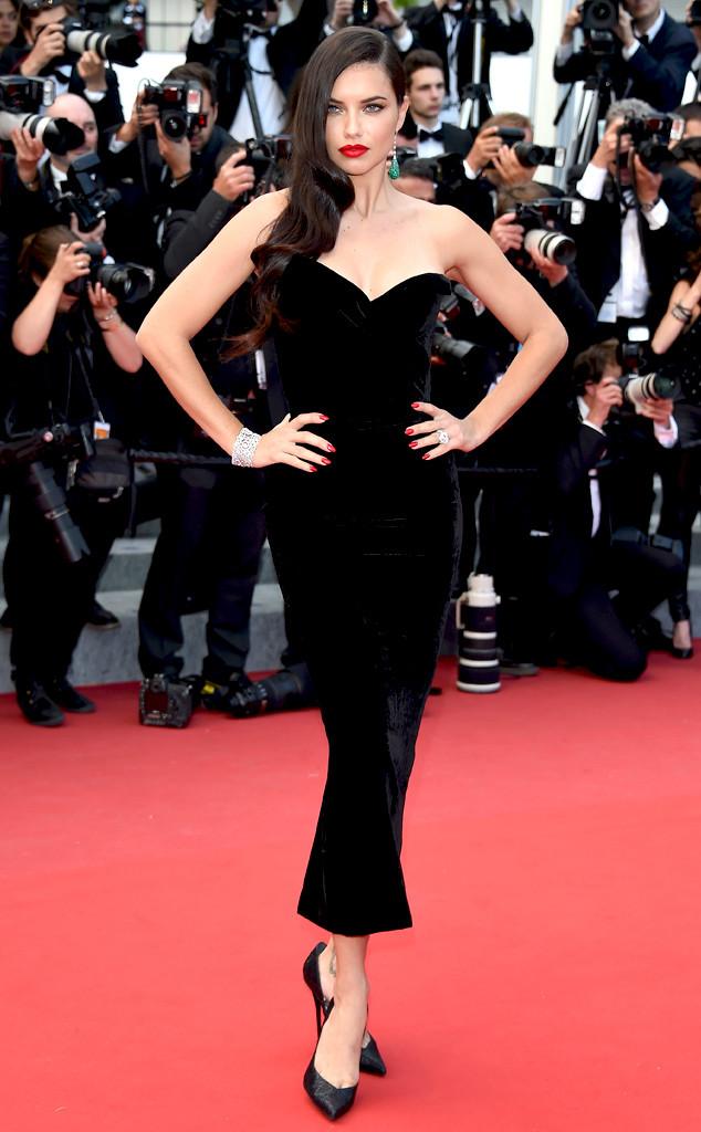 As brasileiras brilham no red carpet de Cannes 2015