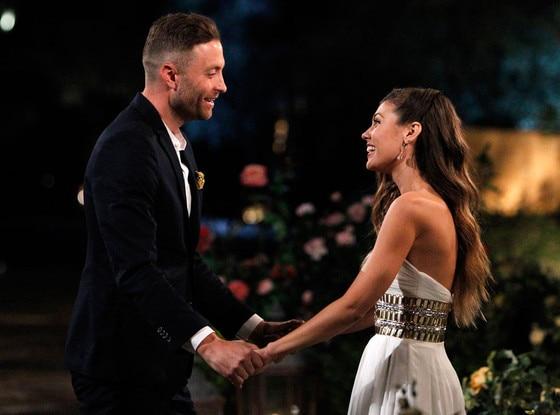 Bachelor Ben dating Britt tips sende første melding online dating