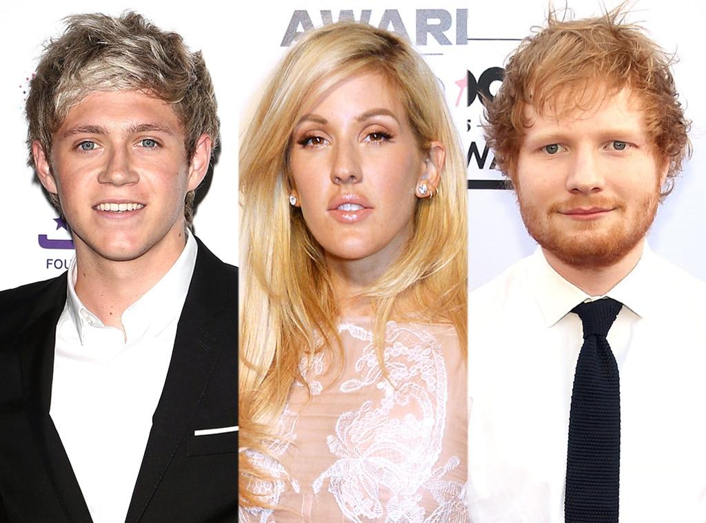 är Ellie Goulding dating någon 2013 asexuals dating sexuella