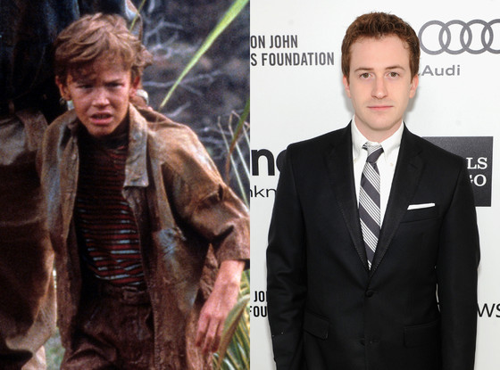 What the Cast of Jurassic Park Looks Like Now | E! News
