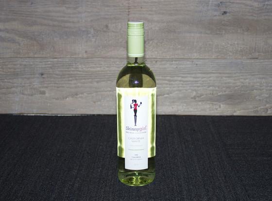 Celebrity Wine Tasting, Skinny Girl California White