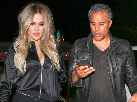 Dating historie af khloe kardashian