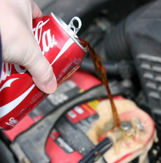 17 coisas que você não sabia que a Coca-Cola pode fazer