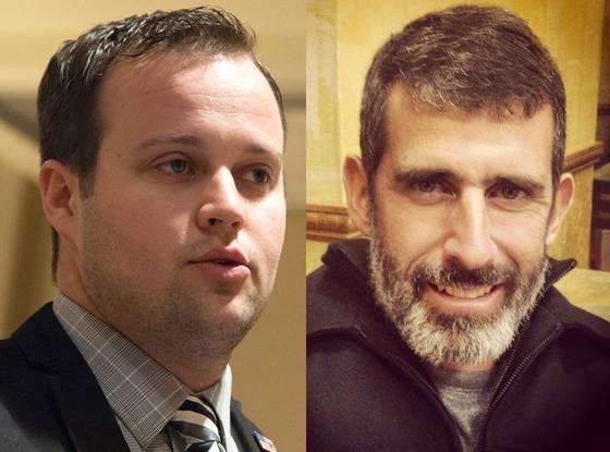 Michael Seewald, Josh Duggar