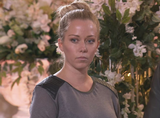 Kendra Wilkinson, Marriage Boot Camp