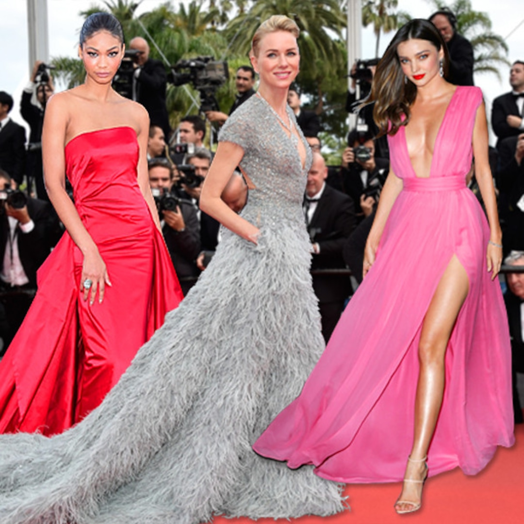 Dress to Impress: The Most Daring Outfits of the Cannes Film Festival - Sputnik International