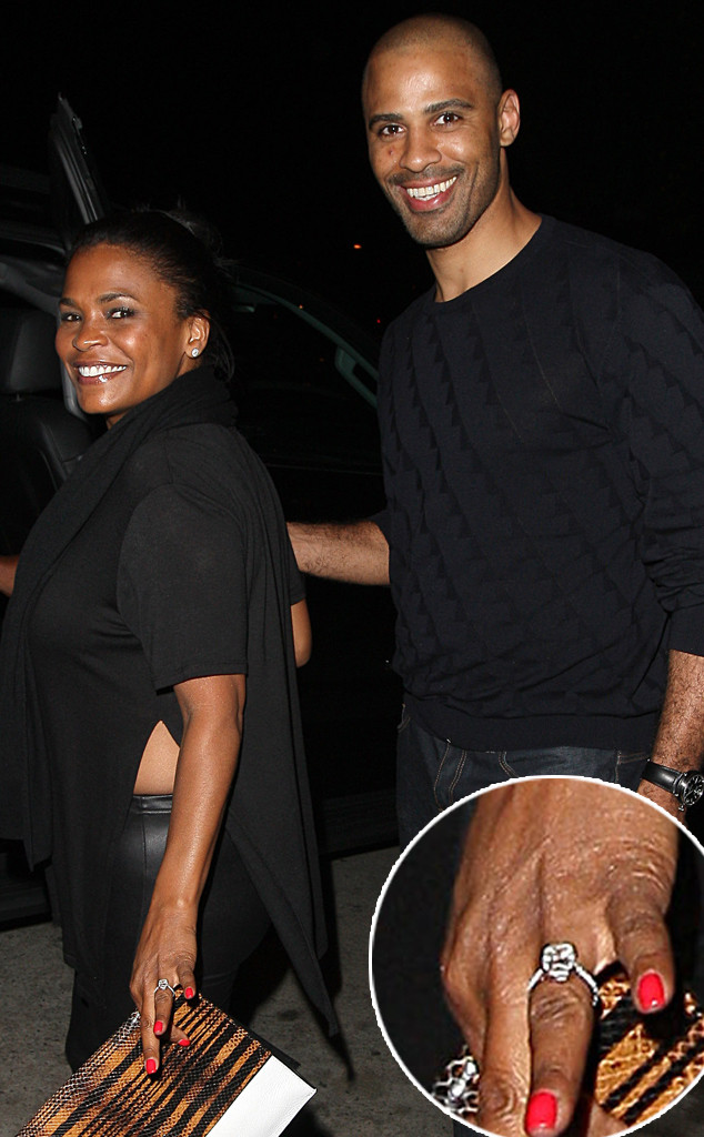 Nia Long, Ime Udoka