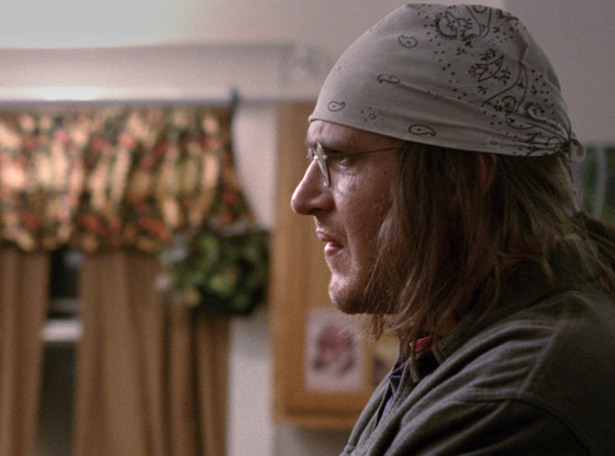 The End Of The Tour, Jason Segel