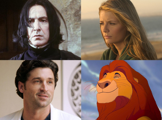 68 Fictional Character Deaths We Will Never, Ever Get Over