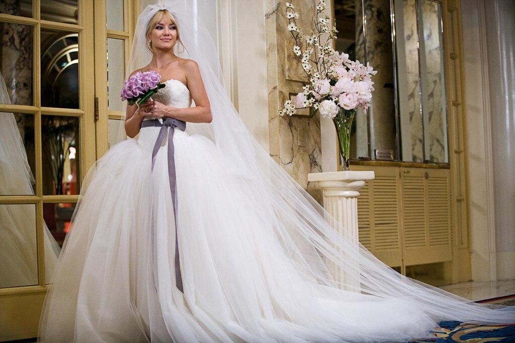 Vestido de novia de ana steele