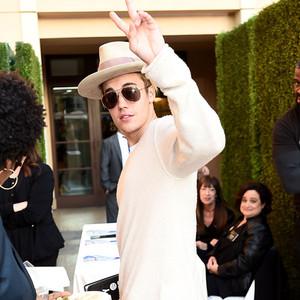 Justin Bieber não quer pedir desculpas pelos seus erros