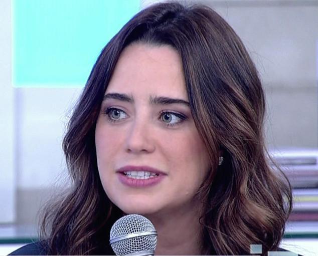 Quem - NOTÍCIAS - Fernanda Vasconcellos diz não ter planos