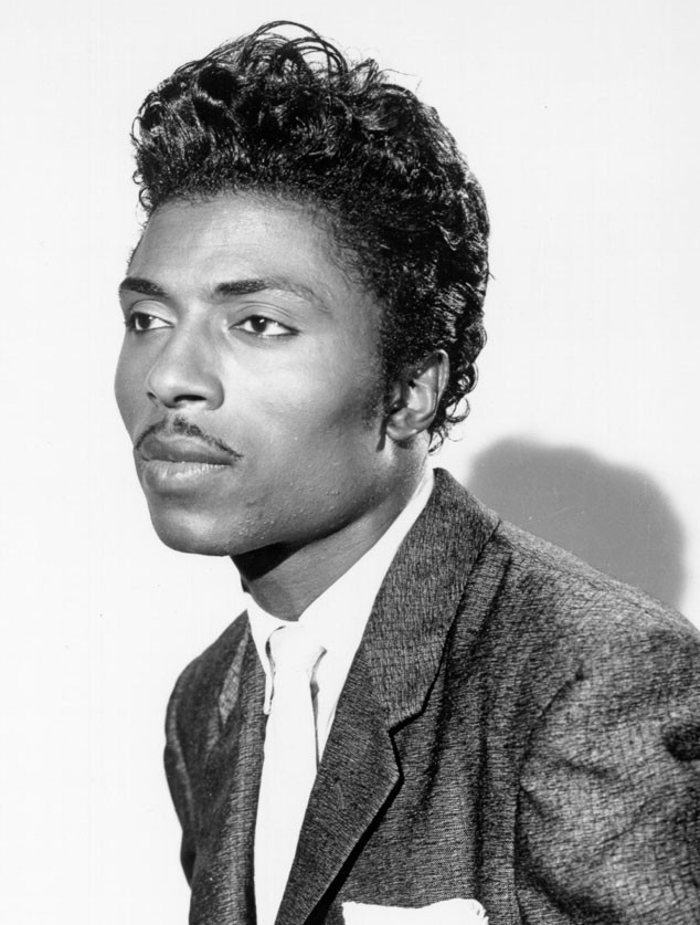 Little Richard, 1957