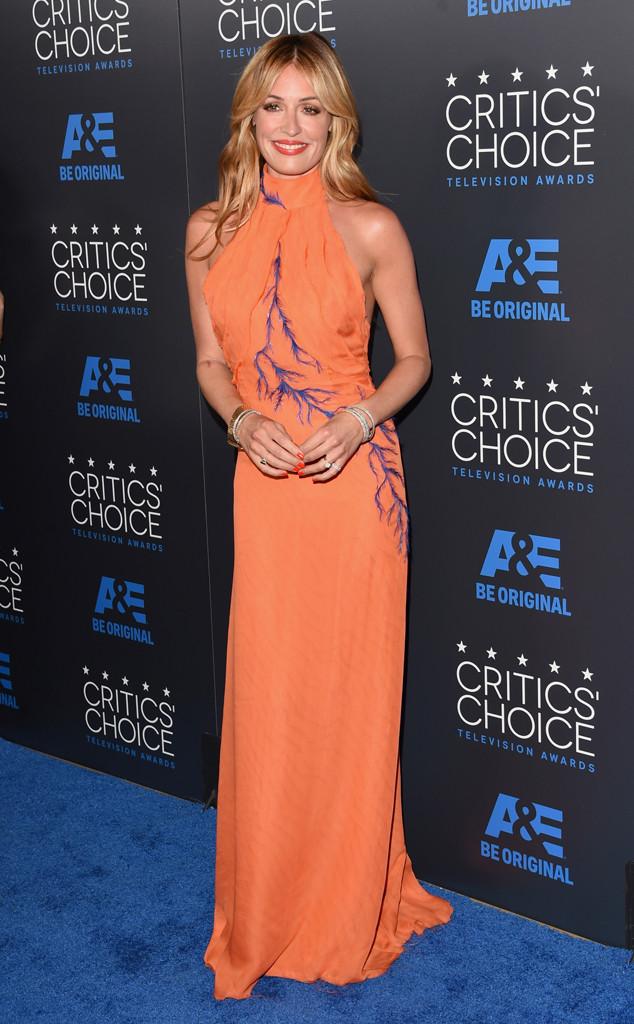 Cat Deeley, Critics' Choice Television Awards