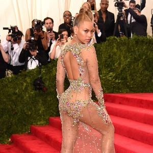 Beyonce, Met Gala 2015