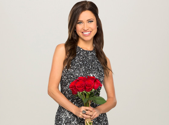 Kaitlyn, The Bachelorette