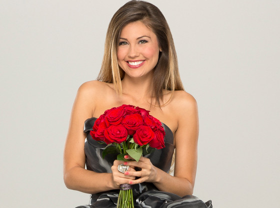 Britt, The Bachelorette