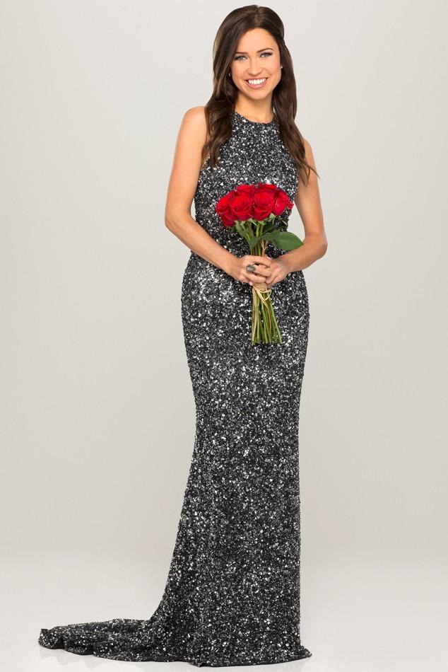 Kaitlyn, The Bachelorette