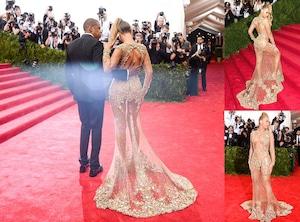 Beyonce, Met Gala 360