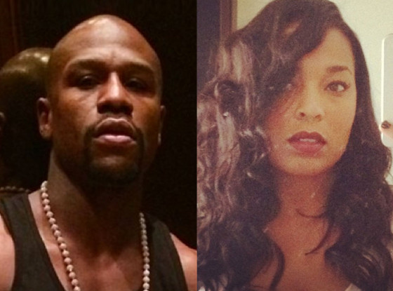 Thus, its an obvious fact, that Floyd cheated his girlfriend Josie Harris with another woman, Melissa.