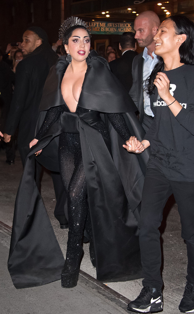 Lady Gaga, After Parties