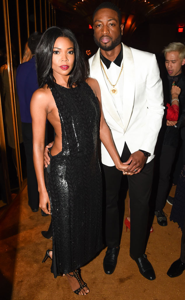 How Gabrielle Union and Dwyane Wade Have Trounced Every