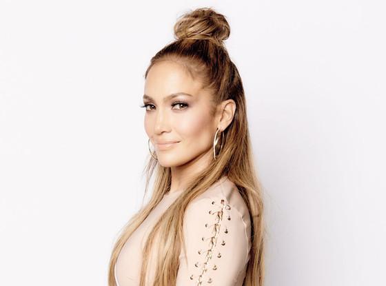Jennifer Lopez, Hair