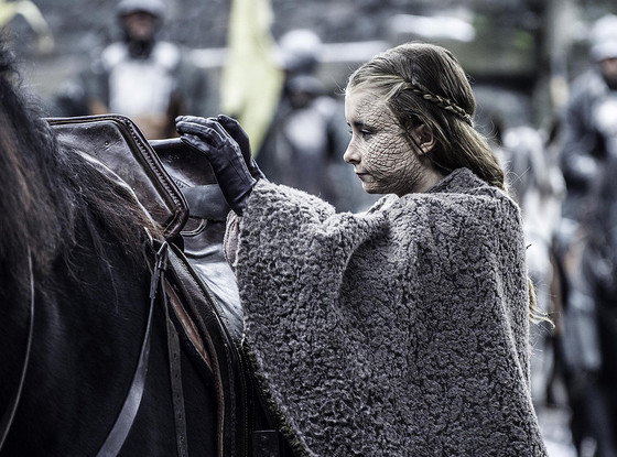 Game of Thrones, Episode 505