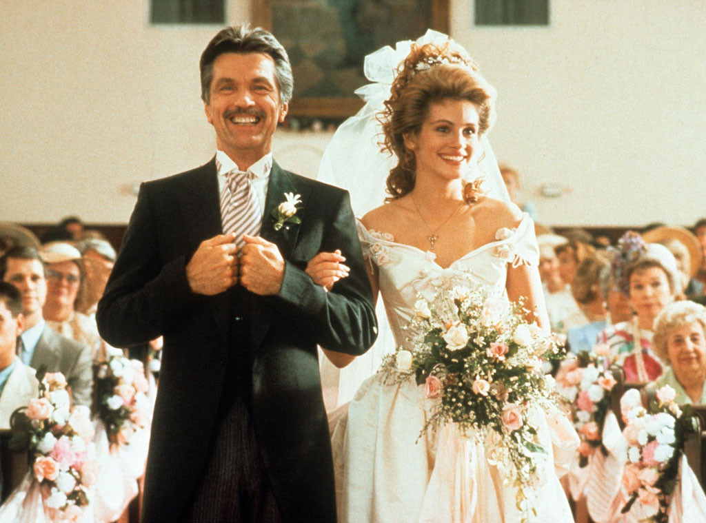 Best TV/Movie Weddings, Steel Magnolias
