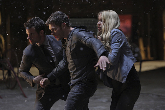 The Originals Season 2 Finale Ends On a Quiet Note—Who Died