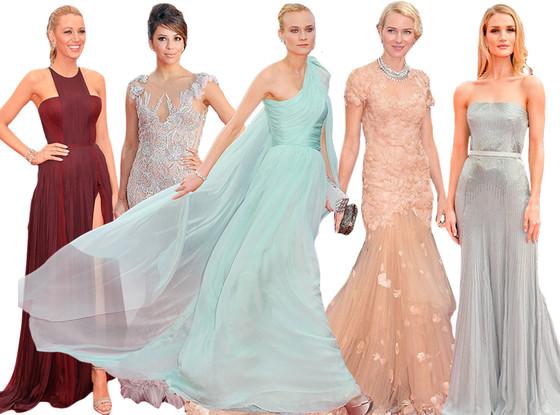 Cannes Fashion