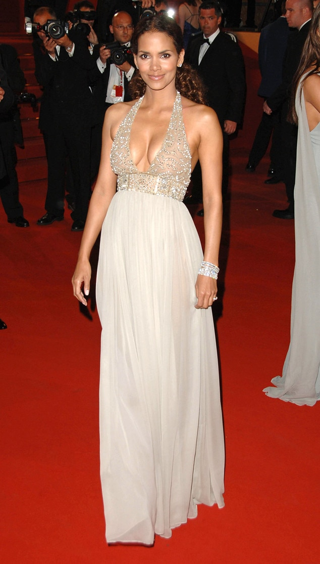Halle Berry, Cannes