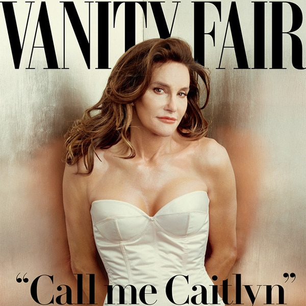 See History S Most Iconic And Controversial Magazine Covers E Online