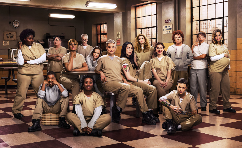 Orange Is The New Black, OITNB,Season 3