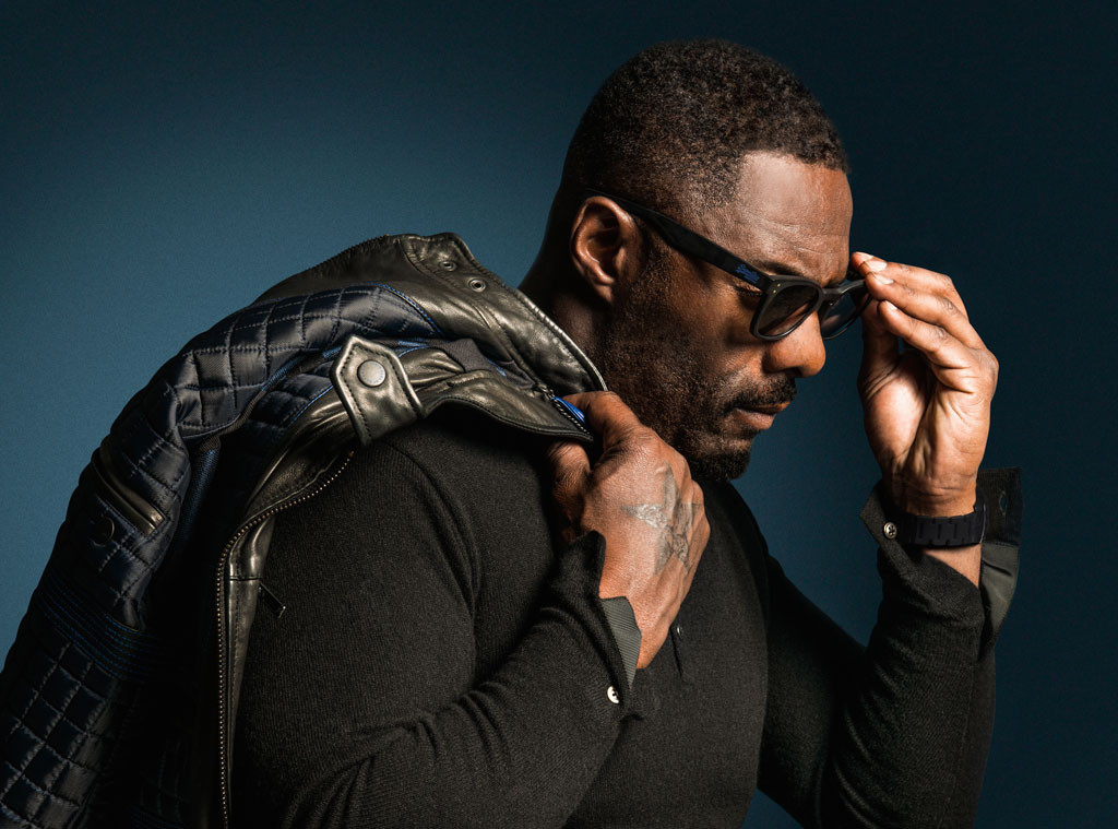 Idris Elba, Clothing Line