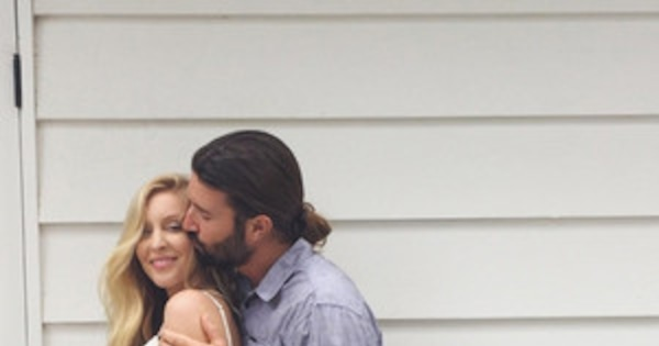 Leah Jenner Reveals The Sex Of Her Baby See The Pregnant -2856