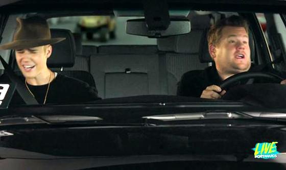 Justin Bieber, CMT Awards