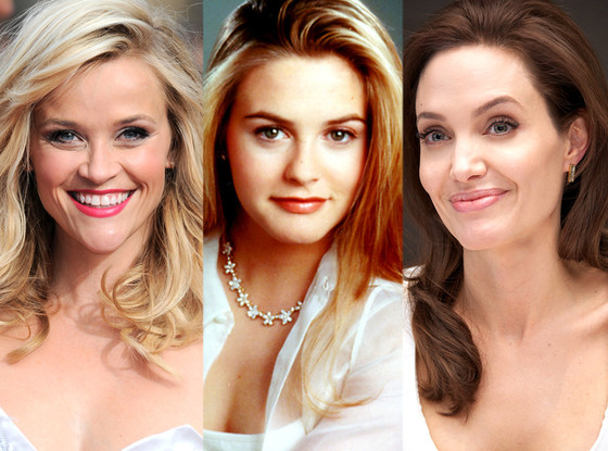 As If! Angelina Jolie and Reese Witherspoon Could Have
