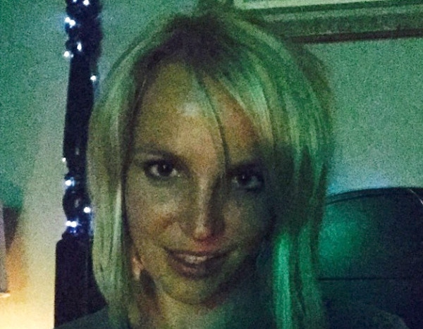 Britney Spears Hair Styles: Britney Spears Flaunts Brand-New Haircut Perfect For